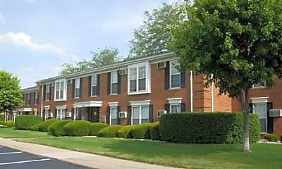Plymouth Hills Apartments, 0