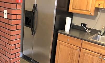 Kitchen, 546 Parksley Ave, 1