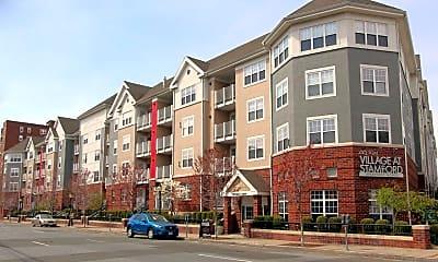 TGM Village at Stamford, 0