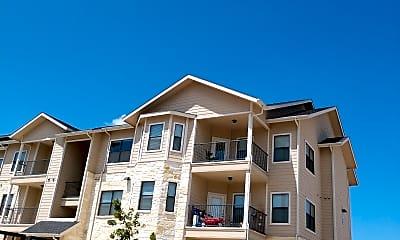 Meadow Creek Apartments, 0