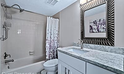 Bathroom, 190 Escambia Ln, 2