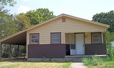 Building, 3704 Leland Ave, 2