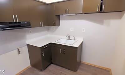 Kitchen, 3325 S 26th St, 2
