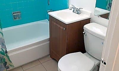 Bathroom, 5213 Panama Ave, 1