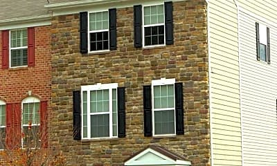 Building, 480 Claiborne Rd, 0