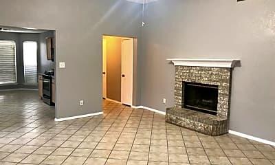 Living Room, 826 Ponselle Dr, 1