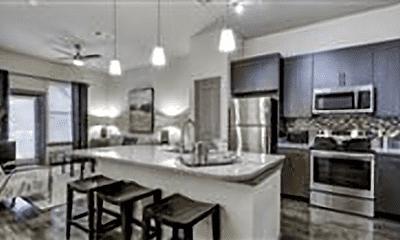 Kitchen, 3311 Yupon St, 0