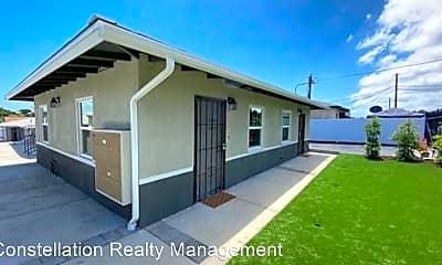 Building, 4533 Delta St, 0