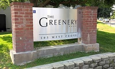 Greenery, The, 1