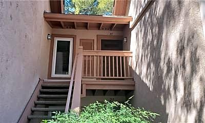 Building, 7131 Farralone Ave 31, 0