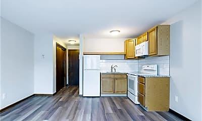 Kitchen, 65 East St 1, 1