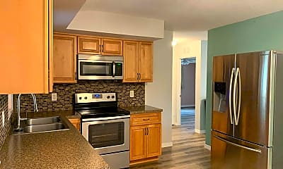 Kitchen, 4118 Citrus Dr, 1