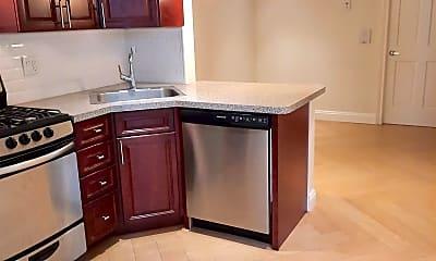 Kitchen, 603 Bloomfield St 1, 1