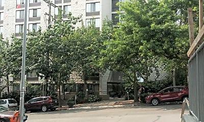 Alaska House Apartments, 0