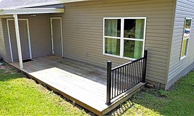 Patio / Deck, 5170 Murphy Mill Rd, 1