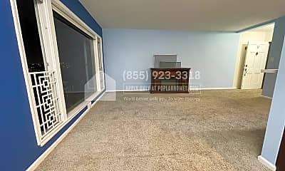 Bedroom, 1100 E Ocean Blvd, 2