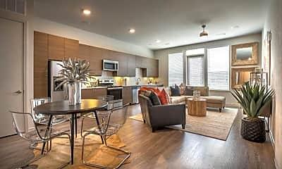 Living Room, 3000 Elizabeth St, 0