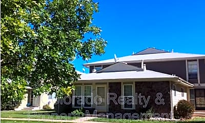Building, 1225 S Oneida St, #253, 0