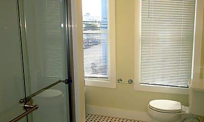 Bathroom, 1101 Clement St, 2