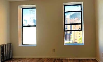 Living Room, 550 W 50th St, 1