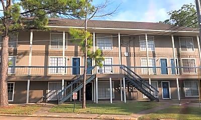 Hermitage Apartments, 0