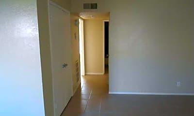 Orangewood Apartments, 1