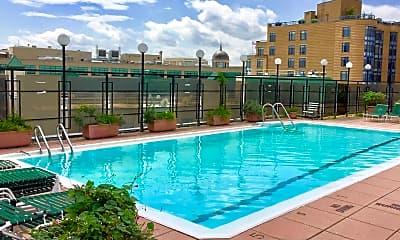 Pool, 1420 N St NW 810, 2