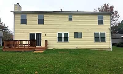 Building, 14319 Riverfront Dr, 1