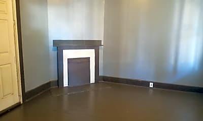Living Room, 617 W 42nd St, 0