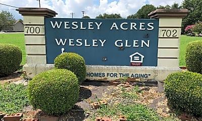 Wesley Acres I & Ii, 1