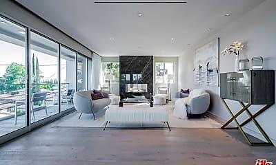 Living Room, 2391 Roscomare Rd 301, 0