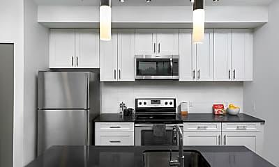 Kitchen, Assembly118, 1