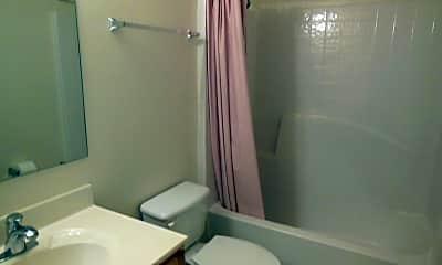 Bathroom, 6552 Pinehurst Dr, 2