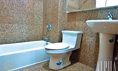 Bathroom, 2041 1st Ave, 2