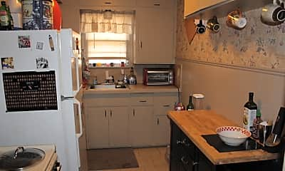 Kitchen, 1924 17th St, 1