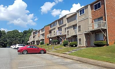Cinnamon Ridge Apartments, 0