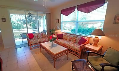 Living Room, 4215 Vicenza Dr B1, 1