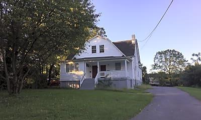 Building, 503 Academy Rd, 0