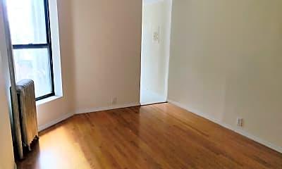 Bedroom, 40 W 105th St, 1