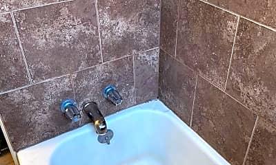Bathroom, 358 W 500 S, 2
