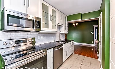 Kitchen, 1363 E St SE, 0