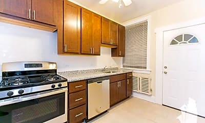 Kitchen, 1603 W Berteau Ave, 0