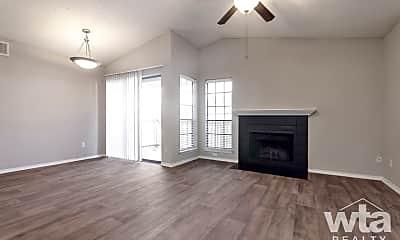 Living Room, 7905 San Felipe Blvd, 1