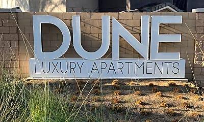 Dune LUXURY APARTMENTS, 1