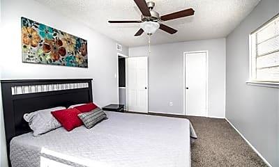 Bedroom, 5430 50th St 4906-B, 0