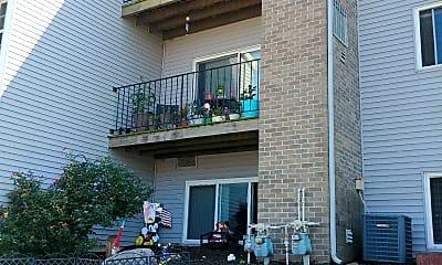 Bay Pointe Apartments, 2