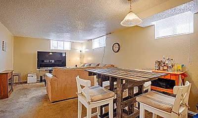 Dining Room, 1217 Yosemite St, 2