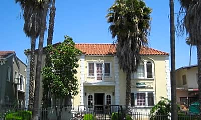 Building, 932 S Mariposa Ave, 0