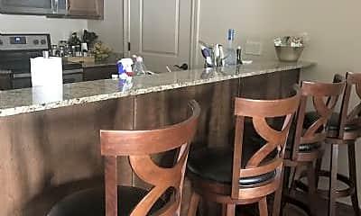 Kitchen, 2810 Bobcat Dr, 2