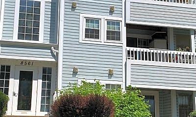 Building, 8561 Falls Run Rd H, 1